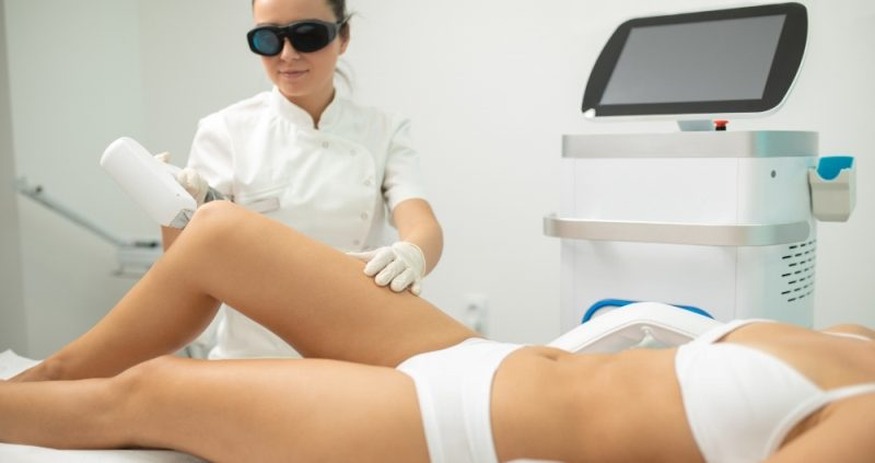 Brazilian Laser Hair Removal – A Complete Guide About the Process