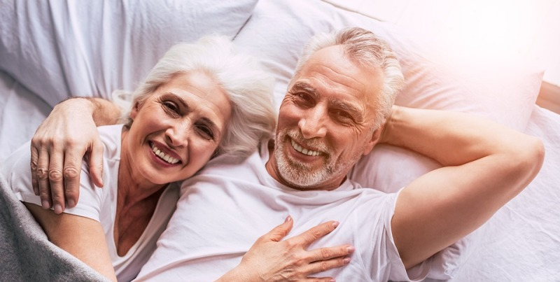 Homeopathy & Senior Citizens: How To Age Naturally