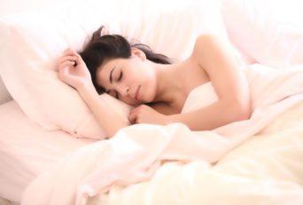 5 Ways To Help Get A Better Night Sleep