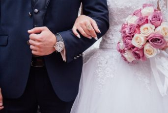 Ways To Boost Mental Health When Planning Your Wedding