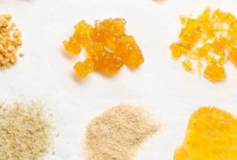 A Beginners Guide To Cannabis Concentrates