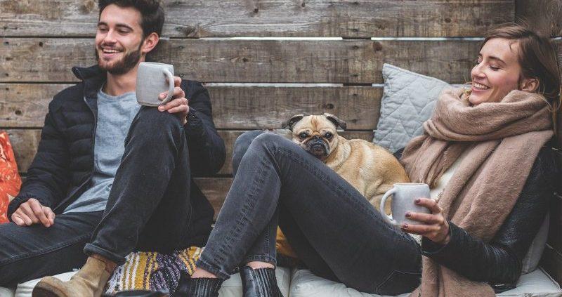 5 Relationship Goals For 2021