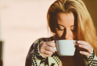 Coffee At Work Does More Than Wake You Up