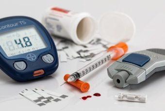 Natural Ways Of Treating Type 2 Diabetes