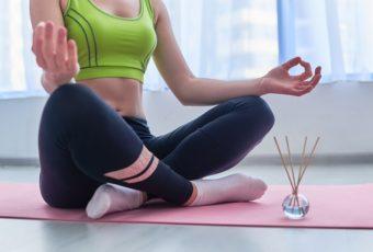 6 Yoga Essentials For Beginners